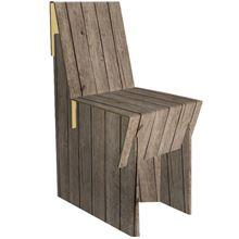 """תמונה של כיסא """"רומן"""""""