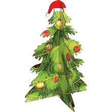 תמונה של עץ חג