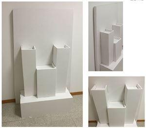 Picture of טוטם קומות וגב תצוגה