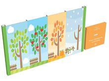Picture of קיר חיפוי לתערוכה