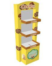 Picture of מעמד חטיפי שוקולד
